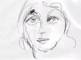 drawing faces quick videos u2013 janette leeds artandwords