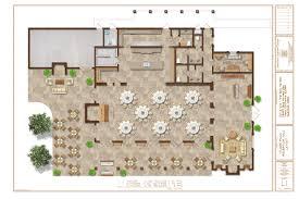 banquet hall floor plans valine