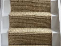 awesome jute stair runners gallery home stair design