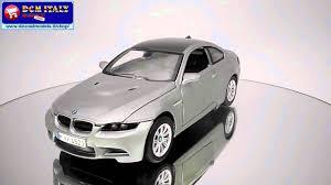 Bmw M3 2008 - bmw m3 2008 motormax 1 24 youtube