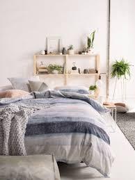 kezia quilt cover set grey queen linen house my style