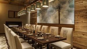 private dining rooms in san francisco private dining in tysons corner u2013 barrel u0026 bushel