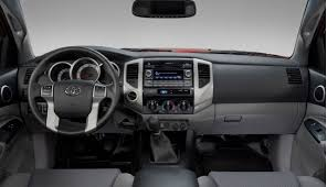 toyota trd package tacoma 2012 toyota tacoma trd t x baja series priced from 34 450