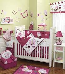 Baby Bedding Crib Set Baby Bedding Crib Sets Purple Set Pink And Brown Design Ideas
