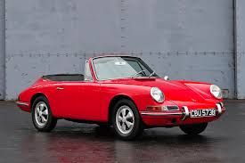 porsche 964 cabriolet for sale for sale 964 porsche 911 rsr with just 6 miles on the clock
