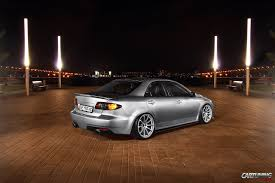 mazda 6 mps low mazda 6 mps cartuning best car tuning photos from all the