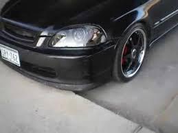 97 honda civic 1997 honda civic coupe