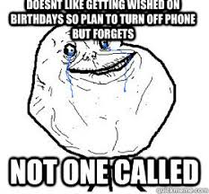 Forever Alone Meme Picture - always forever alone memes quickmeme