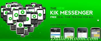 kik app free for android kik messenger app sign up free for android dailiesroom