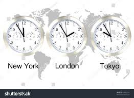 Map Of Usa Time Zones by Reference Map Of State Of Washington Usa Nations Online Project