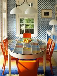 Retro Style Interior Design Ideas - Interior design retro style