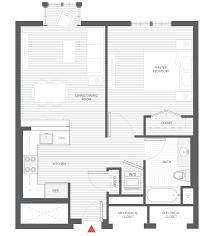 floor plans the rand at porter 1975 massachusetts avenue