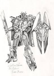 fan art u2013 transformers