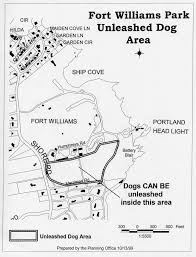 Portland Maps Online by Fort Williams Park Town Of Cape Elizabeth Maine