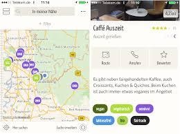 Plz Bad Rappenau Vanilla Bean U2013 Vegane Restaurant App Allergie De