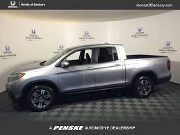 2018 new honda ridgeline rtl e awd at honda of danbury serving