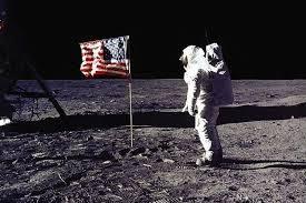 if we can put a on the moon why can t we put a on the