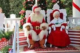 holidays around the world american adventure santa and mrs claus