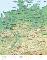 Map Of Belgium And Germany Outline Of Germany Wikipedia