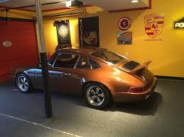 Porsche Carrera 1976 1976 911 Club Racer Matching Numbers Car Built Motor Great Shape