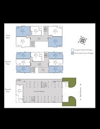 floor plans u2014 1306 west