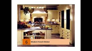 modern french kitchens quality modern french kitchen youtube