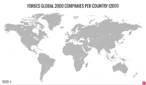 the world u0027s largest public companies 2017
