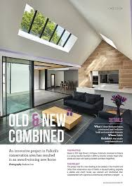 scottish homes and interiors homes interiors scotland feature arnothill thatstudio