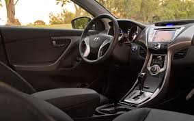 2012 hyundai elantra gls price 2012 hyundai elantra limited verdict motor trend