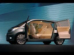 chrysler car interior ccotw chrysler akino 2005 car design news