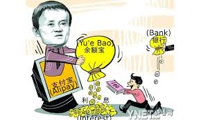 alibaba group itu apa alibaba s yu e bao is now world s biggest money market fund asia times