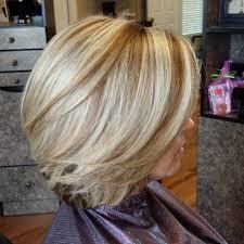 bob hair lowlights blonde lowlights short bob haircut my work hair pinterest