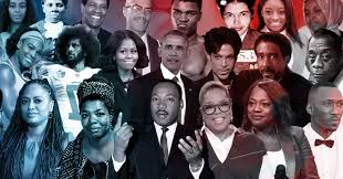 this black history month we declare u0027we too are america