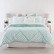 Nimbus Duvet Reviews Calippo Aqua Quilt Cover Set Pillow Talk
