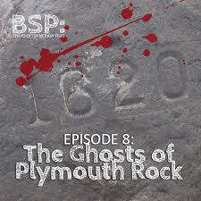 episode 8 thanksgiving special the ghosts of plymouth rock