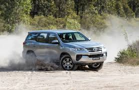 fortuner 2018 toyota fortuner now on sale prices cut by 5000