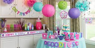 birthday supplies pastel birthday party supplies party city