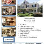 free psd premium real estate flyer template free download psd free