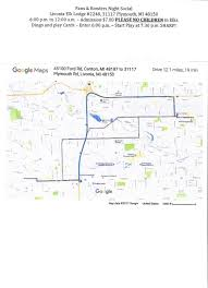 Google Classic Maps Classic2018map Page 001 Detroit Association Of The Deaf