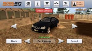 school driving 3d for android free school driving 3d - School Driving 3d Apk