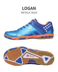xiom table tennis shoes xiom table tennis runner logan metallic blue