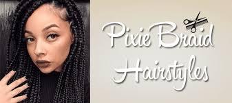 pixie braid hairstyles pixie braid hairstyles