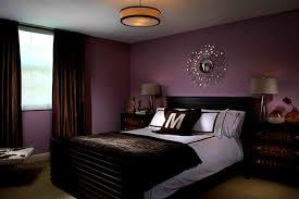 Bedroom  Purple Bedroom Decoration Interior Design For Home - Interior design purple bedroom