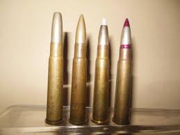 martini henry ammo some 303 cartridges