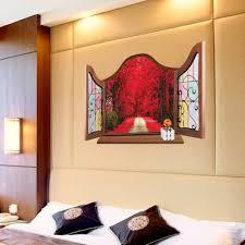 bedroom wall decor 3d home decor ideas