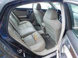 Overhead Door Springdale Ar by 2007 Used Acura Tl 4dr Sedan Automatic At Toyota Of Fayetteville