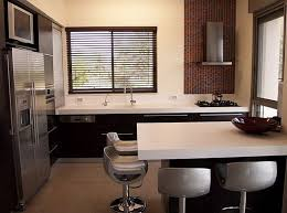 a perfect option for narrow kitchen table spaces u2014 home design blog