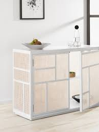 design house stockholm sideboard air white newformsdesign