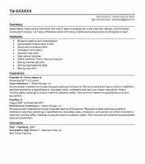 Electrician Resume Example Construction Foreman Resume Example Resumes Design Carpentry