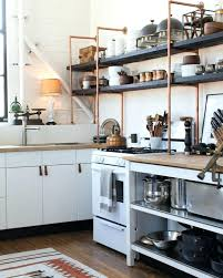 open kitchen shelves decorating ideas decorating kitchen shelves blatt me